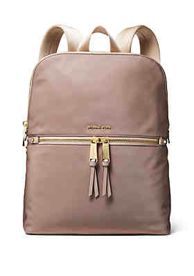 75880f946289 MICHAEL Michael Kors Polly Medium Slim Backpack ...