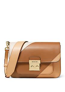 a04fb14a3bd0 ... MICHAEL Michael Kors Sloan Editor Large Shoulder Bag