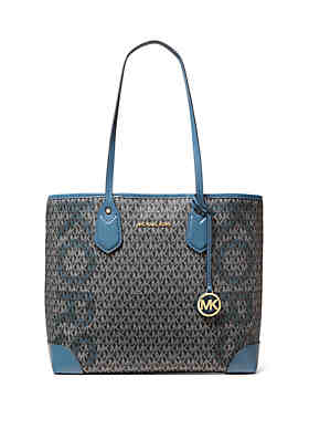 f6fb6db09631 MICHAEL Michael Kors Eva Large Tote Bag ...