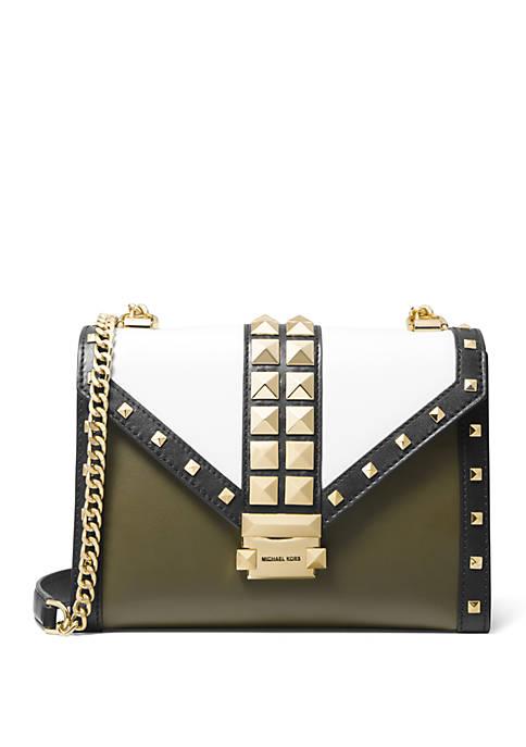 Whitney Large Shoulder Bag