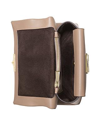 5597f40adf3b ... MICHAEL Michael Kors Cece Medium Chain Shoulder Bag ...