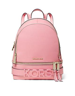 005d27d5f509 MICHAEL Michael Kors Rhea Medium Zip Backpack | belk