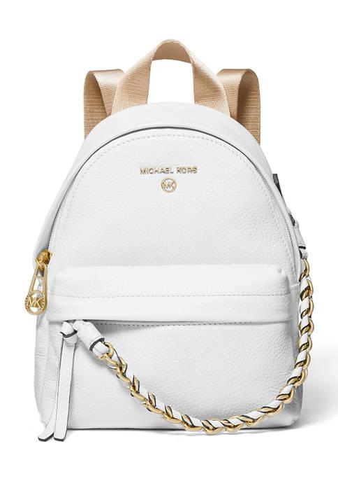 MICHAEL Michael Kors Messenger Backpack- XSmall