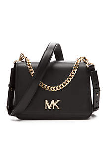 MICHAEL Michael Kors Mott Large Chain Shoulder Bag