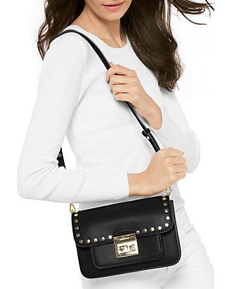 901b95242f87 MICHAEL Michael Kors Sloan Editor Large Shoulder Bag | belk