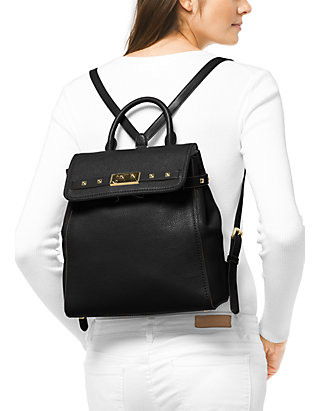 382b1c24b352 MICHAEL Michael Kors Addison Medium Backpack | belk