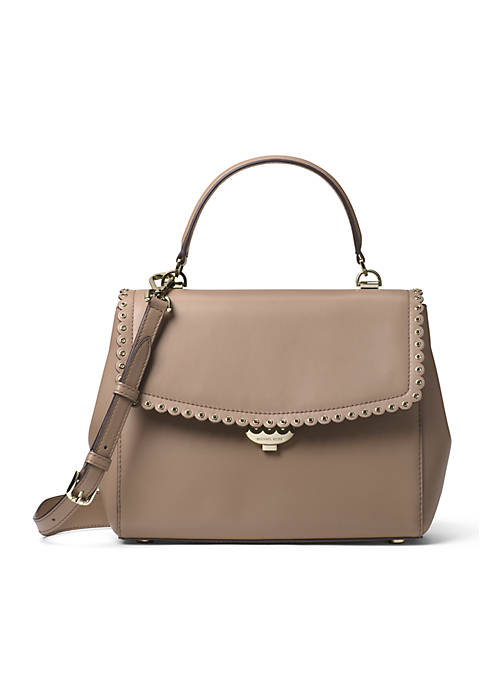 MICHAEL Michael Kors Medium Top Handle Satchel