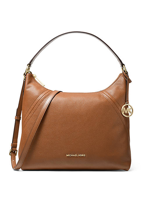 MICHAEL Michael Kors Aria Large Shoulder Bag