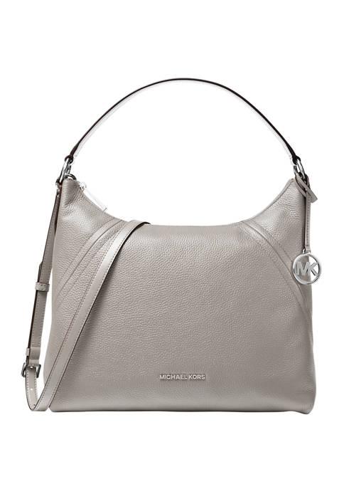 MICHAEL Michael Kors Aria Large Shoulder Bag
