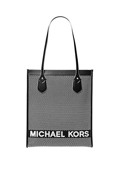 MICHAEL Michael Kors Bay Large Woven Tote