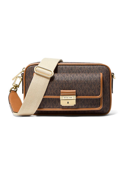 Medium Pocket Crossbody Bag