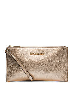 MICHAEL Michael Kors Bedford Large Zip Clutch