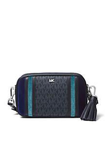 MICHAEL Michael Kors Small Camera Crossbody Bag