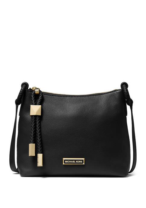 MICHAEL Michael Kors Lexington Leather Large Crossbody Bag