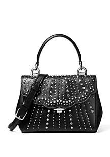Extra-Small Studded Crossbody Bag