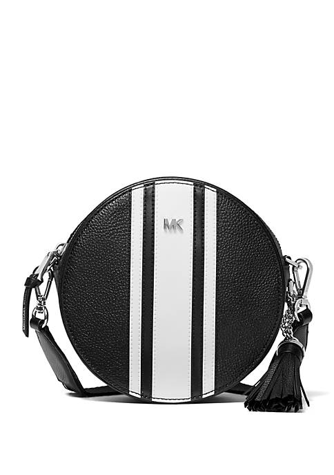 MICHAEL Michael Kors Medium Canteen Crossbody Bag