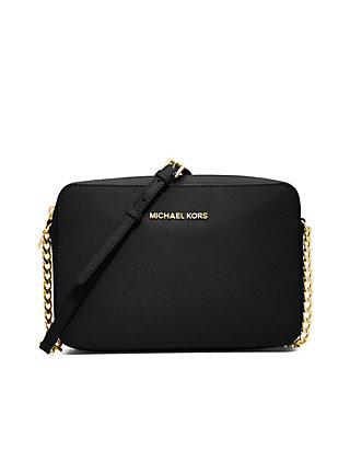 a2f624219006 MICHAEL Michael Kors Jet Set Large Crossbody | belk