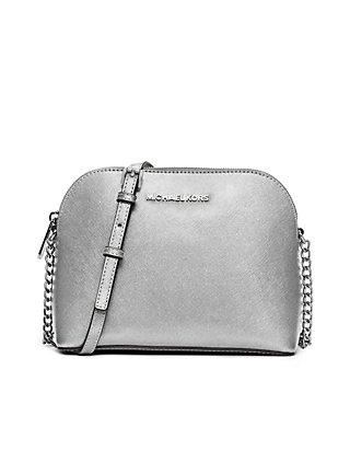 Cindy Large Dome Crossbody