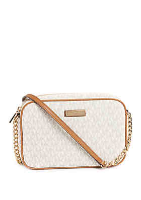 Michael Kors Jet Set Large Crossbody