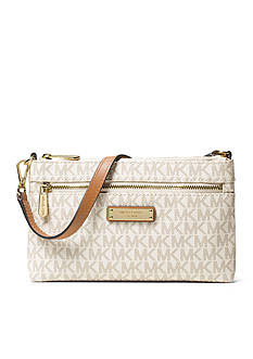 MICHAEL Michael Kors Jet Set Item Large Wristlet