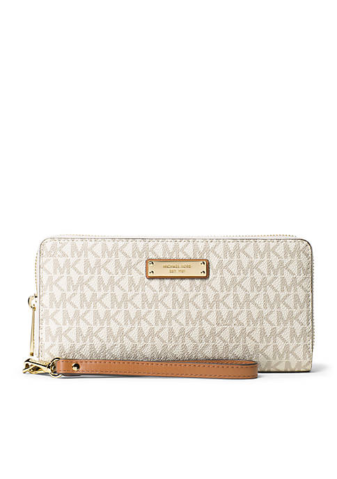 MICHAEL Michael Kors Jet Set Item Travel Continental
