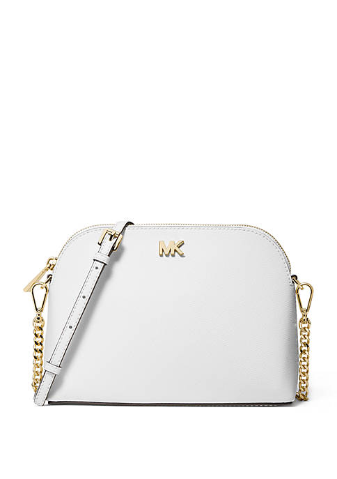 MICHAEL Michael Kors Large Dome Crossbody Bag
