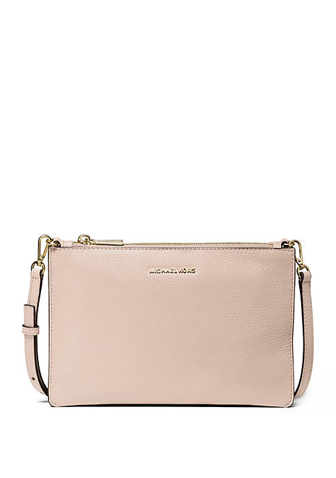 MICHAEL Michael Kors Large Double Pouch Crossbody Bag