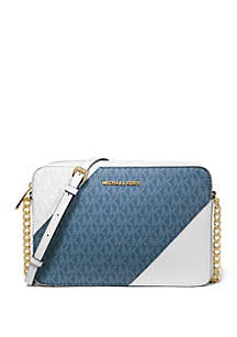 MICHAEL Michael Kors Large Signature Logo Crossbody Bag