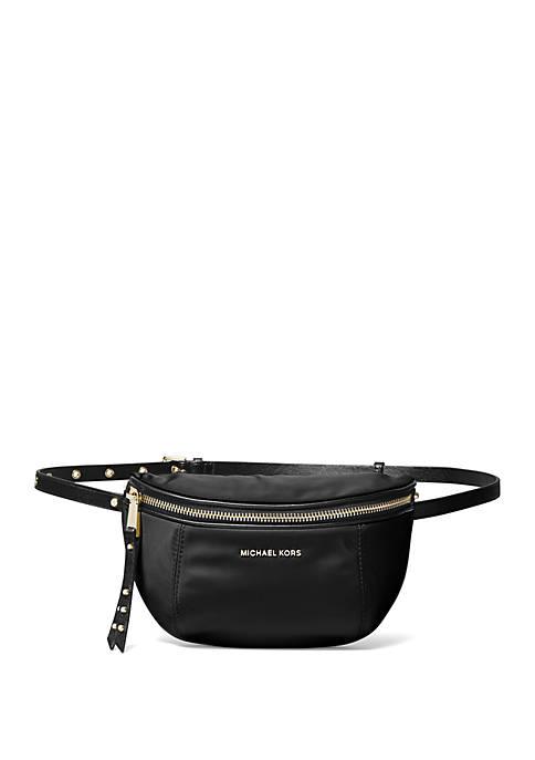 MICHAEL Michael Kors Leila Small Belt Bag