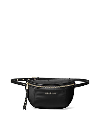 7ac3e4438669 MICHAEL Michael Kors Leila Small Belt Bag | belk