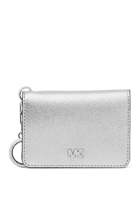 Key Ring Card Wallet