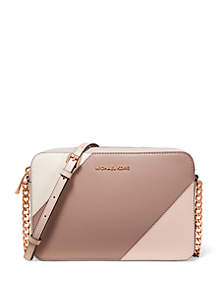 MICHAEL Michael Kors Large Colorblock Crossbody