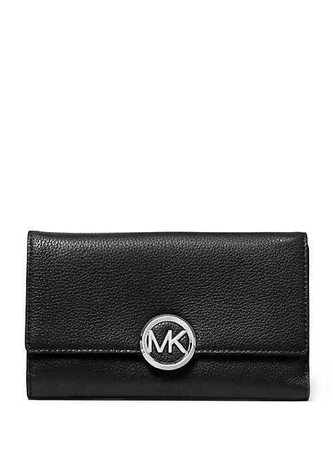MICHAEL Michael Kors Lillie Large Carryall Clutch