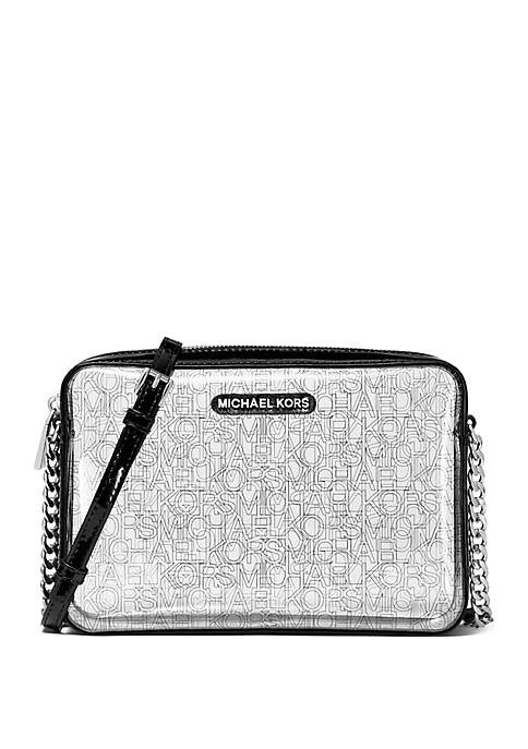 MICHAEL Michael Kors Large Clear Crossbody Bag