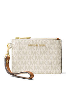 ... MICHAEL Michael Kors Small Coin Purse Wristlet