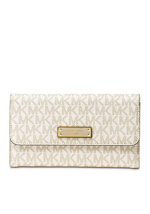 MICHAEL Michael Kors Tri-Fold Wallet