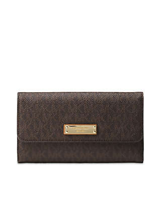 3e072d85f5a4 MICHAEL Michael Kors Tri-Fold Wallet | belk
