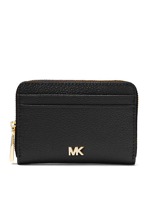 MICHAEL Michael Kors Money Pieces Coin Card Case