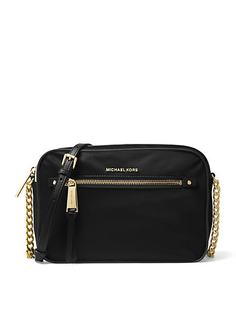 MICHAEL Michael Kors Nylon East West Crossbody