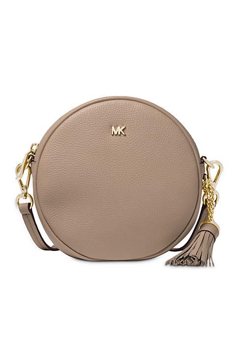 64c099b0e3 MICHAEL Michael Kors Medium Canteen Bag