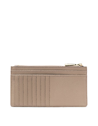new style 771f8 75025 Large Slim Card Case