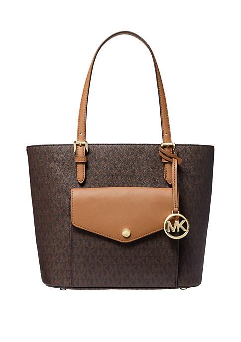 Medium Pocket Multi Function Tote Bag