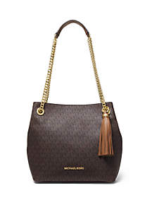 MICHAEL Michael Kors Jet Set Chain Mid Shoulder Tote