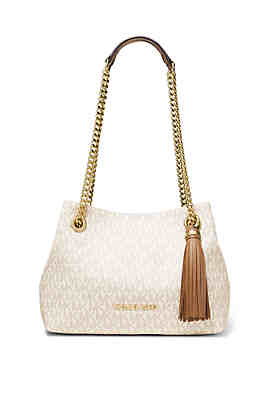 MICHAEL Michael Kors Jet Set Chain Medium Messenger Bag ...