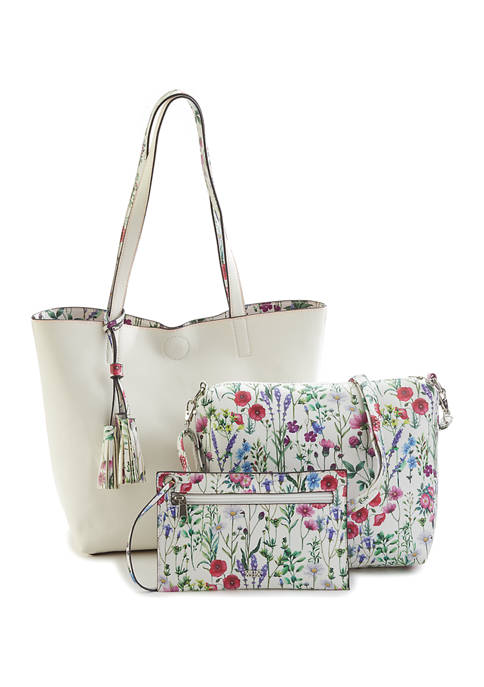 Collection XIIX Nadia 3-in-1 Tote