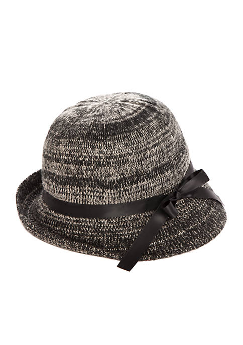 Collection XIIX Packable 2-Tone Cloche