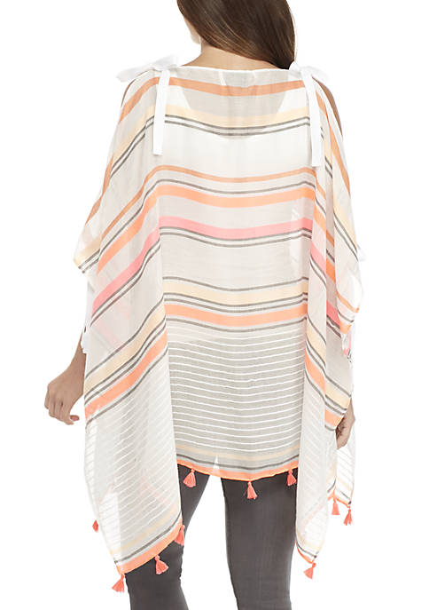 Poncho XIIX Back Collection Lace Knit d0IwAgqI & last ...