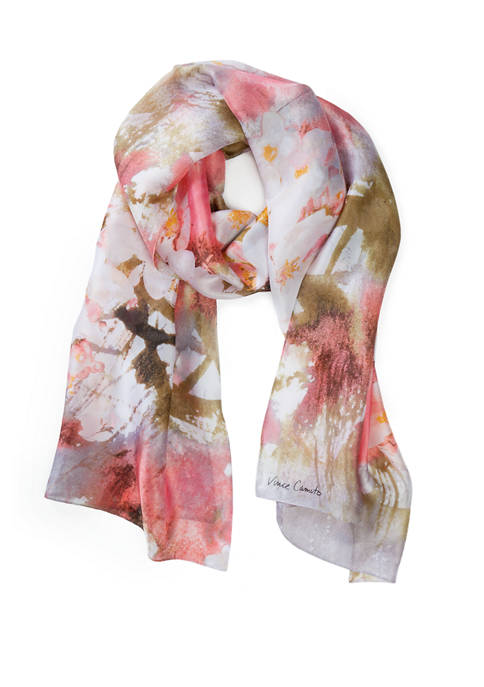 Accessory Street Garden Party Kite Scarf