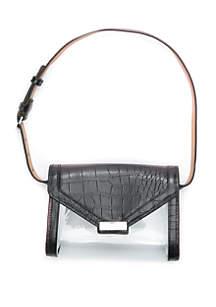 a7597380f3 ... Michael Kors Vinyl Belt Bag