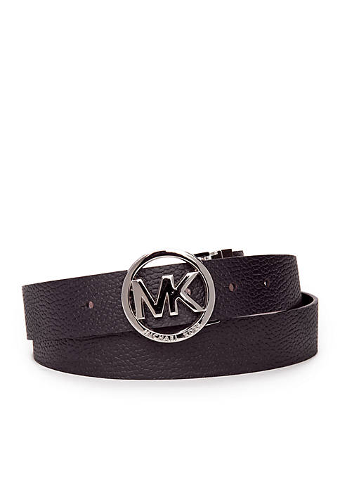 Croco Signature Belt